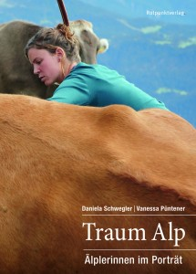 Cover Traum Alp